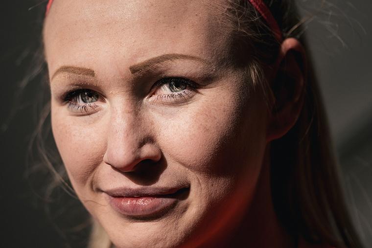 Fußball-Schiedsrichterin Lisa_Glowatzki