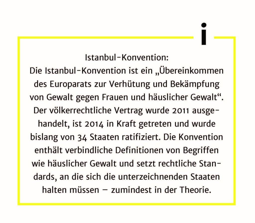 Istanbul-Konvention