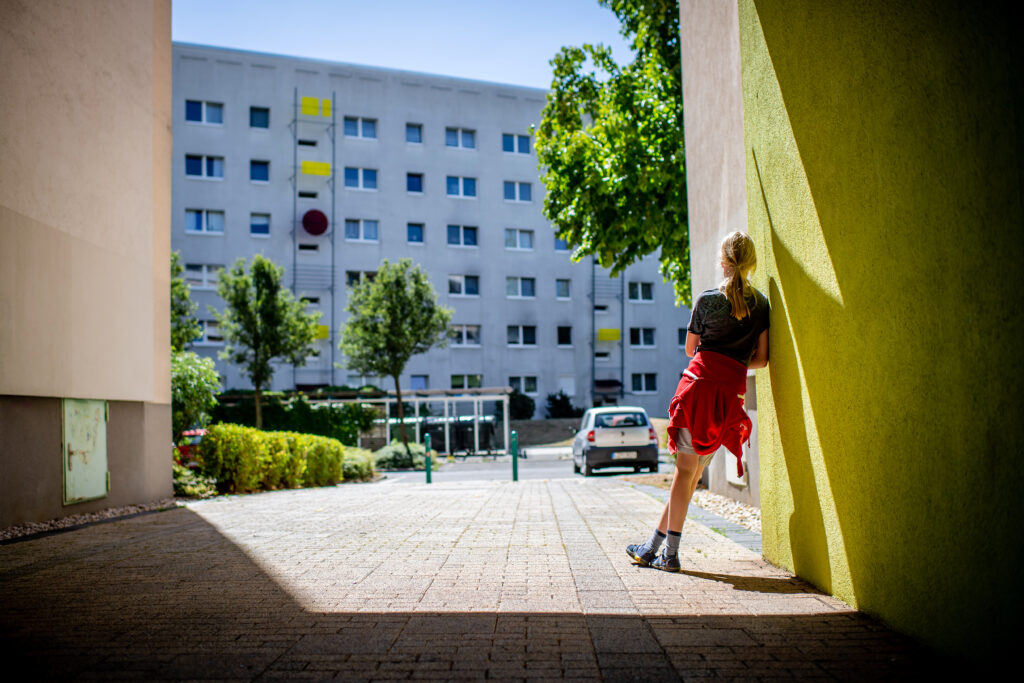 Vor allem Kinder von Hartz-IV-Empfängern werden finanziell benachteiligt. Foto: ?