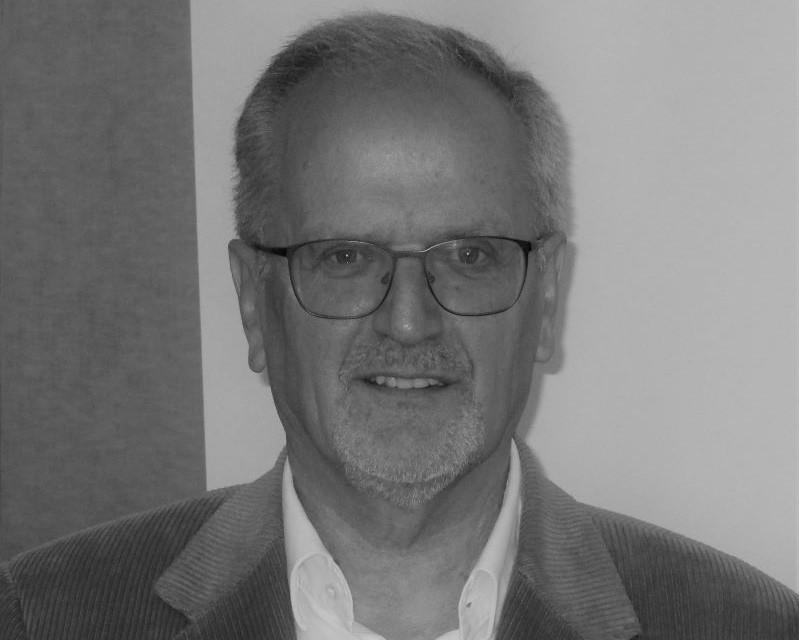 Werner Keggenhoff, Landesvorsitzender des WEISSEN RINGS in Rheinland-Pfalz 2017-2021 (Foto: WEISSER RING)