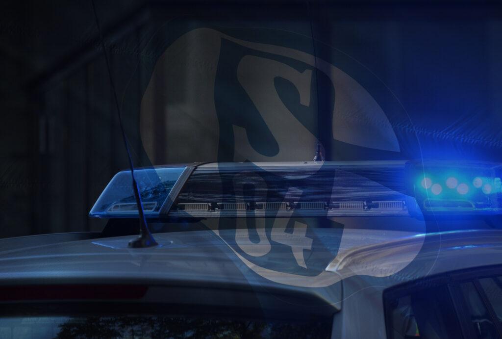 Fußball Schalke Fans Gewalt