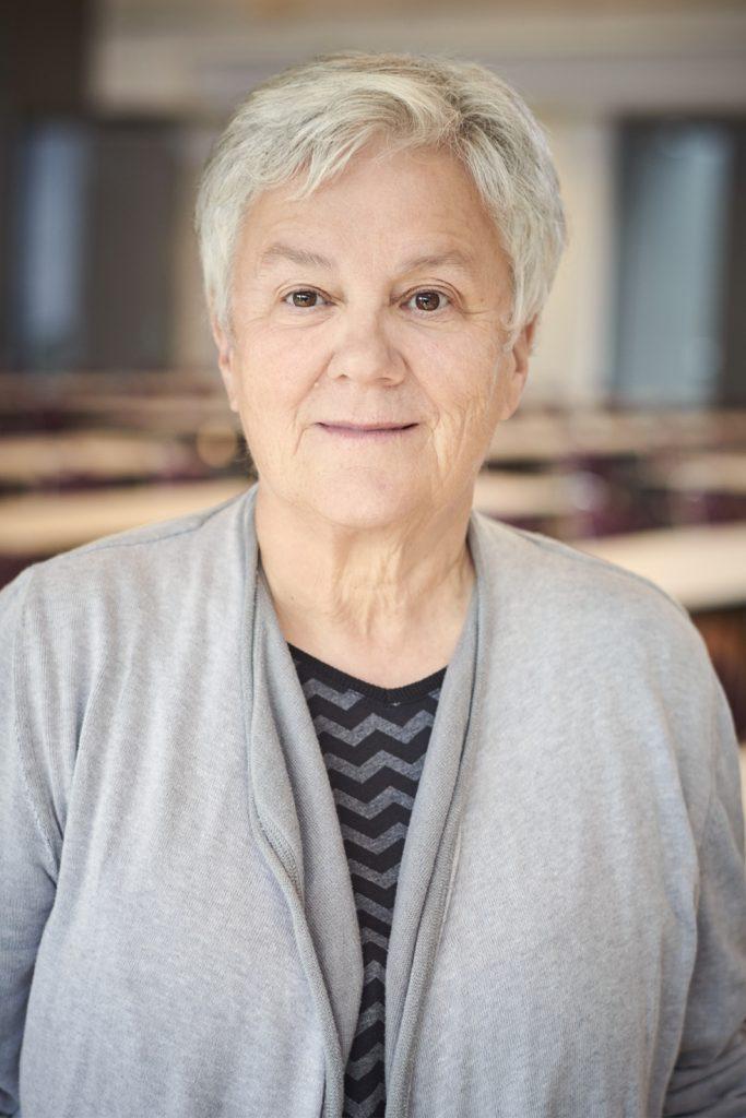 Cornelia Erhardt, Foto: Foto- und Bilderwerk Sven Seebergen