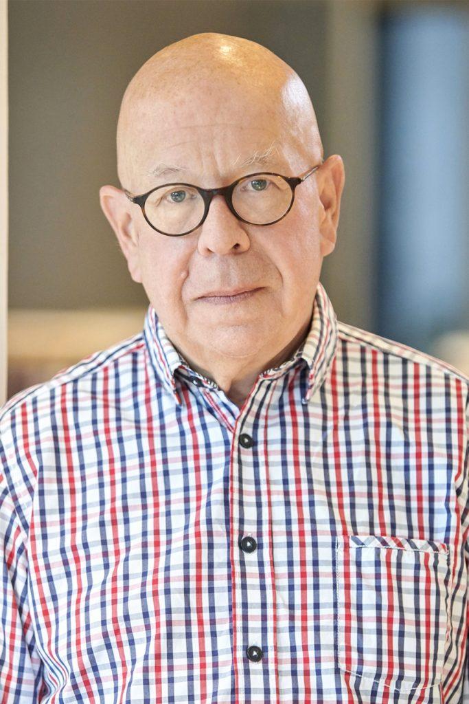 Edgar Harms, Titelfoto und Foto: Foto- und Bilderwerk Sven Seebergen
