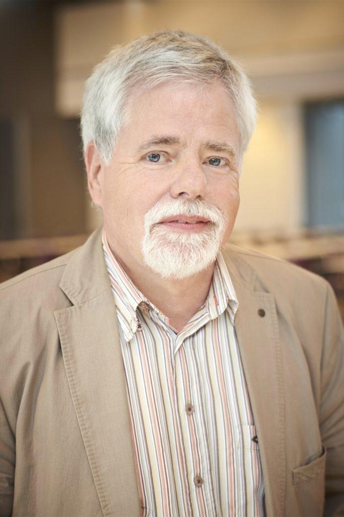Kurt Werner, Foto: Foto- und Bilderwerk Sven Seebergen