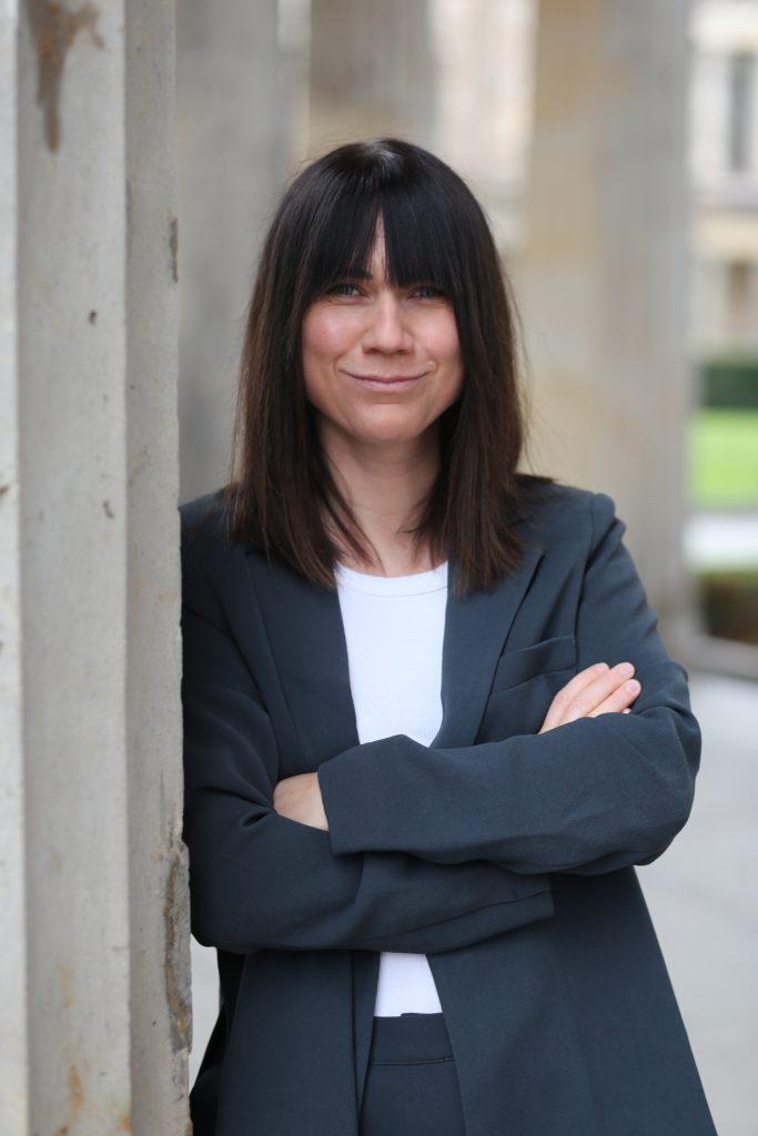 Influencerin Louisa Dellert will sich nicht zum Schweigen bringen lassen. Foto: privat