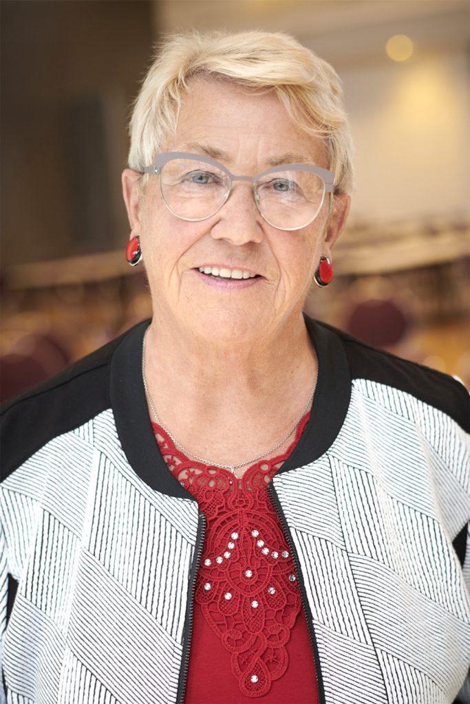 Regina Palkowski, Foto: Foto- und Bilderwerk Sven Seebergen