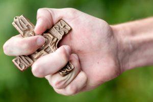"""""""Im Kreuz ist Heil. Im Kreuz ist Leben. Im Kreuz ist Hoffnung"""" – so heißt es in der Karfreitagsliturgie. - Foto: Hauke-Christian Dittrich"""