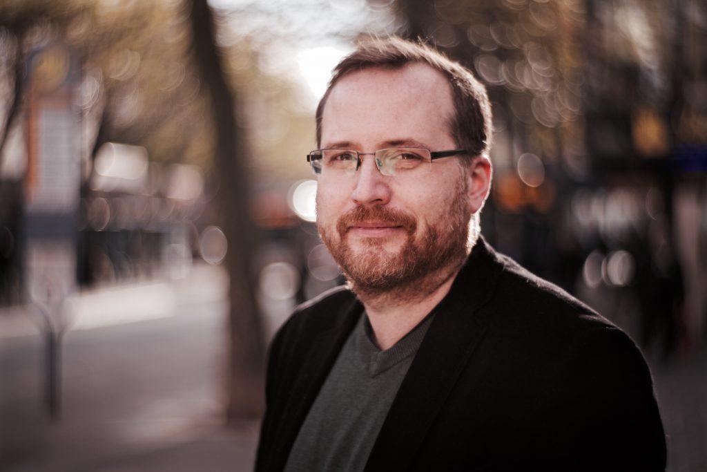 Tanjev Schulz, Professor am Journalistischen Seminar der Gutenberg-Universität Mainz