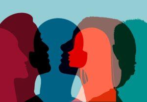 Symbolbild Transgender und Transmenschen