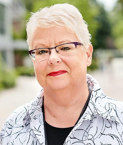 Ingrid Kleemann, Foto: Foto- und Bilderwerk Sven Seebergen