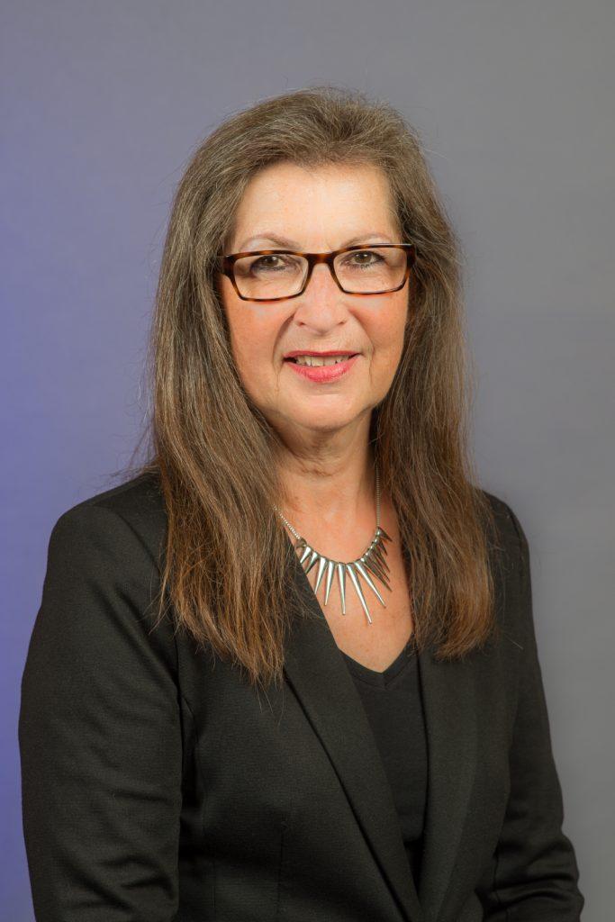 Petra Klein, Leiterin der Außenstelle Oldenburg, Foto: Hermann Recknagel