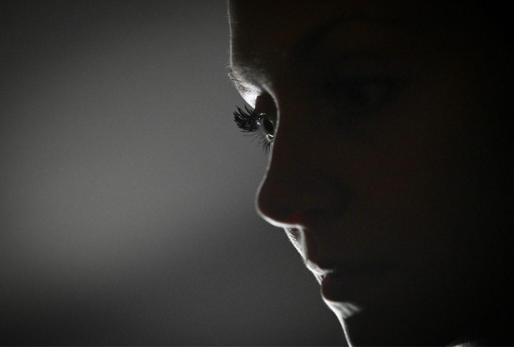 Hass gegen Frauen ist ein verbreitetes Problem im Netz. Foto: Assanimoghaddam