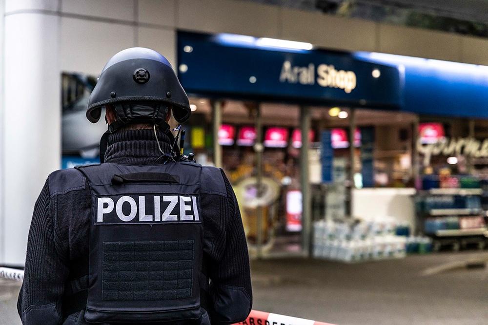 Mord in Idar-Oberstein